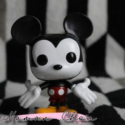 FUNKO POP - Disney - Mickey Mouse