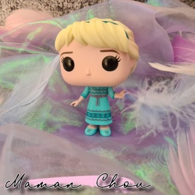 FUNKO POP - Frozen 2 - Young Elsa