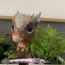 FUNKO POP - Jurassic World - Stygimoloch
