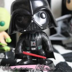 FUNKO POP - Star Wars - Dark Vador