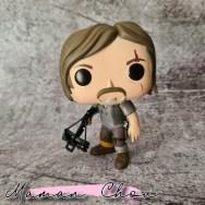 FUNKO POP - The Walking Dead - Daryl Dixon