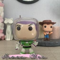 FUNKO POP - Toy Story - Buzz