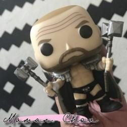 FUNKO POP - WWE - Triple H