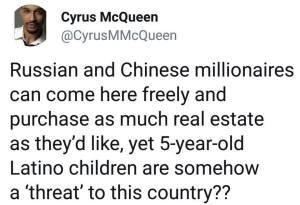 los dos tipos de inmigracion