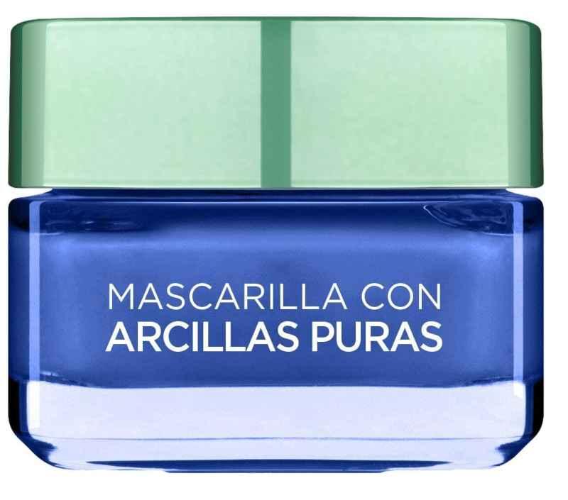 mascarilla loreal antiimperfecciones