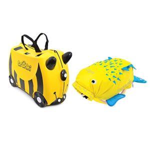 maletas trunki para niños