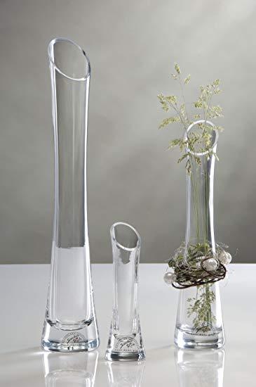 soporte para flor cortada o bambú