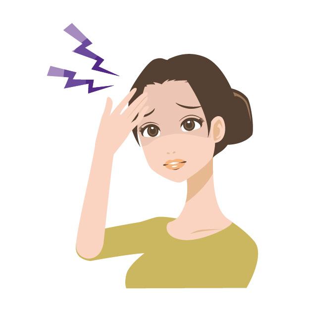 辛すぎる!妊娠中に悩まされ続けた偏頭痛の苦しみ