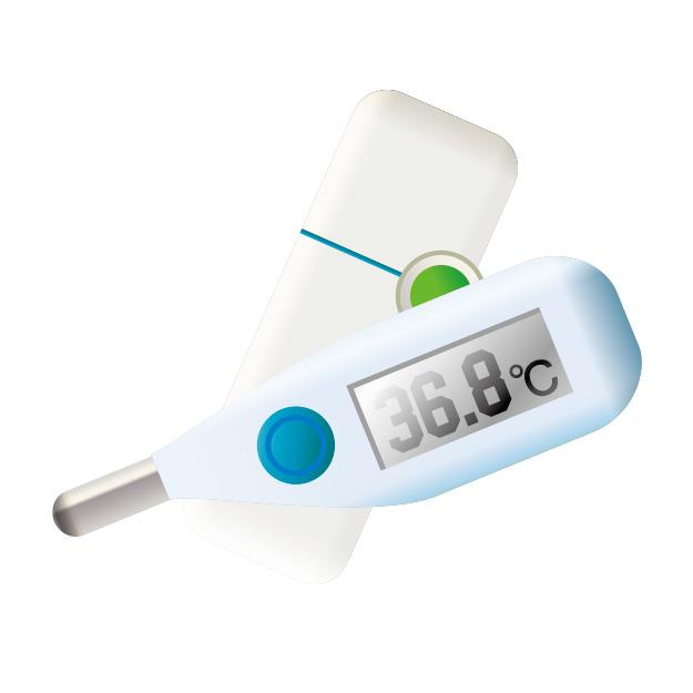一喜一憂!妊活初心者の私が苦労した基礎体温の計測