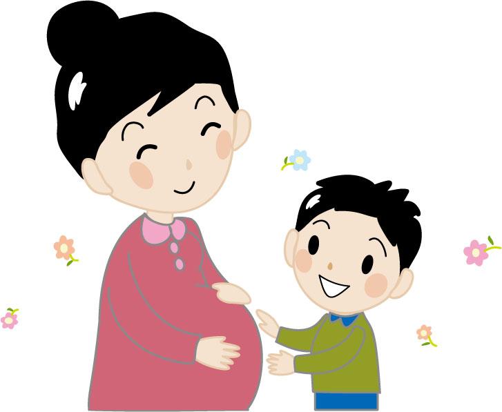 今度こそ!男の子だった上二人と違う妊娠中の症状に女の子だと期待した結果