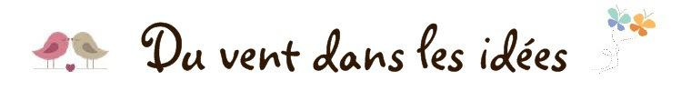 """La créatrice """"Du vent dans les idées"""" du hochet doudou oreilles de lapin - Anneau de dentition pour bébé - Inspiration Montessori."""