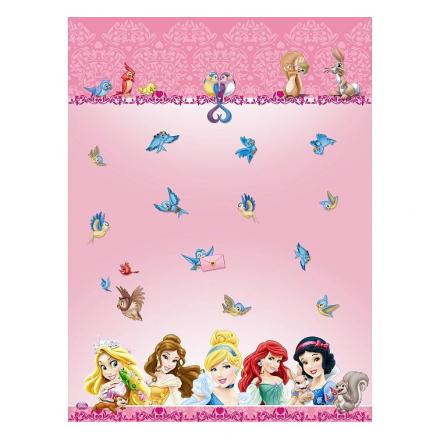 nappe-pliee-princesses-disney