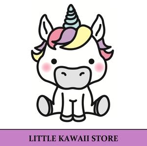 Little kawaii Store, la boutique idéale pour vous faire rêver et retomber en enfance.