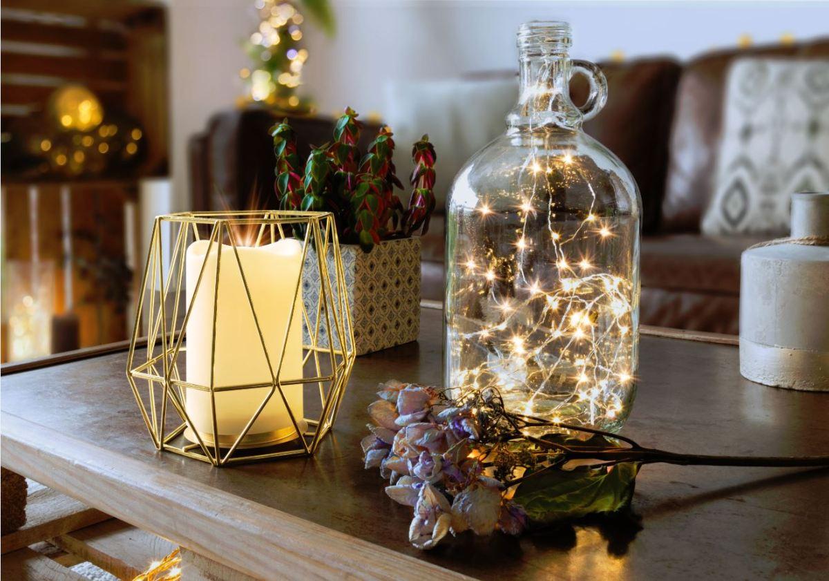 Ma guirlande lumineuse de Noël avec Festilight
