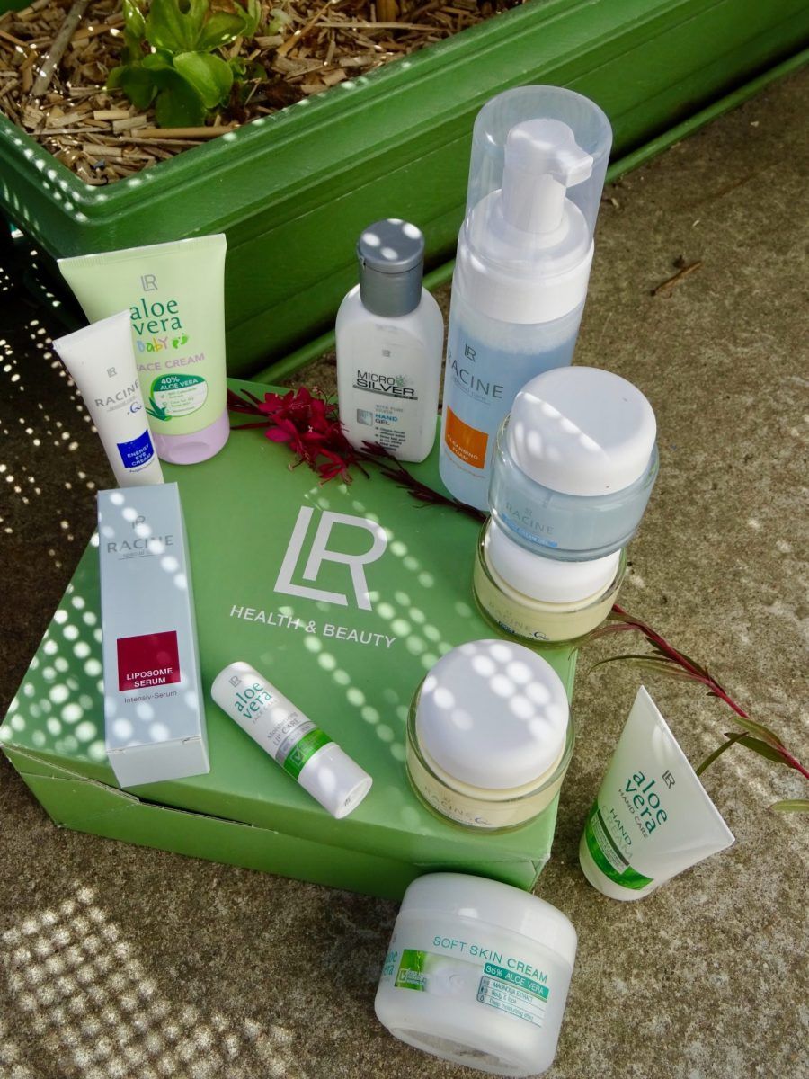 Les produits de beauté de More Quality For Your Life