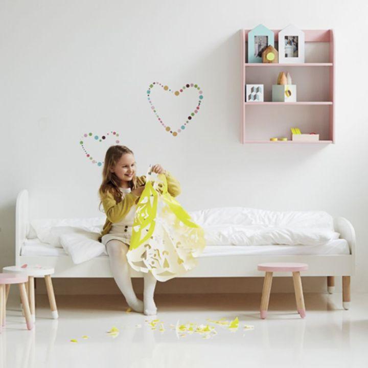 lit-enfant-90x200-cm-en-bois-blanc-flexa-play