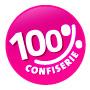 100 confiserie