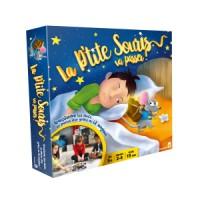 #Idée cadeau de Noël : La petit souris va passer, le jeu ludique pour les lus jeunes de Jeux Dujardin.