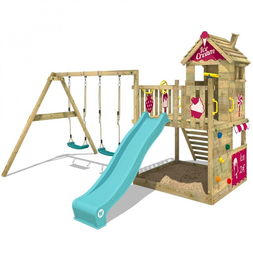 kletterturm-wickey-smart-sparkle-tuerkis-rutsche-pink-818013-turquoise-rose-9ba