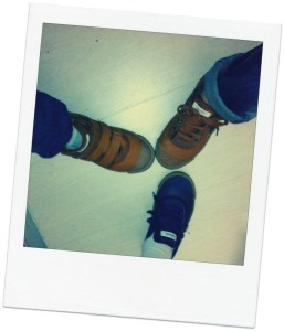 chaussures faguo