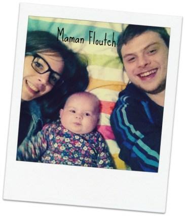 photo de famille floutch