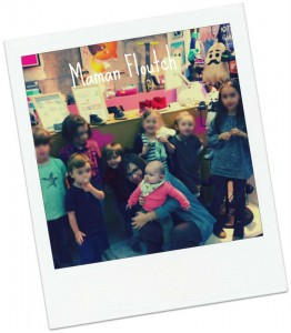 groupe inside kids faguo