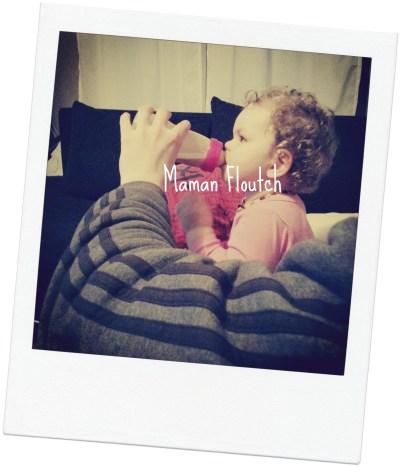 bébé régression biberon 16 mois