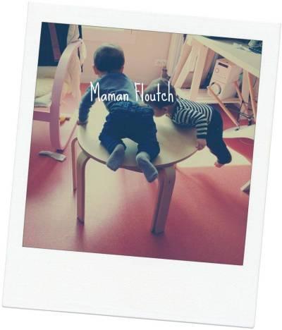 blog maman floutch