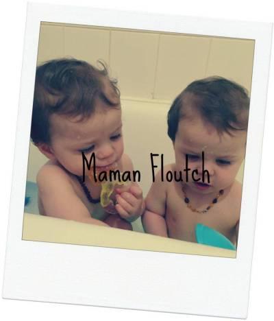 bains jumeaux