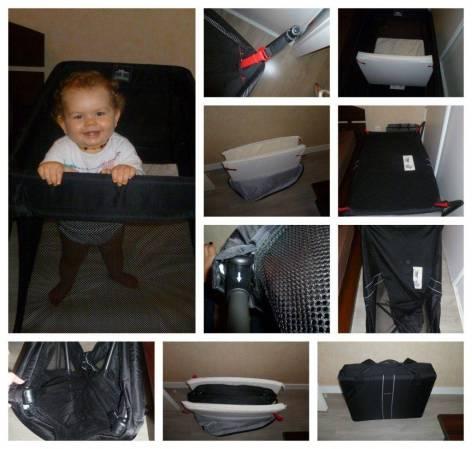 Concours le lit light babybjorn maman floutch blog pour mamans parents de jumeaux clermont - Lit parapluie pour jumeaux ...