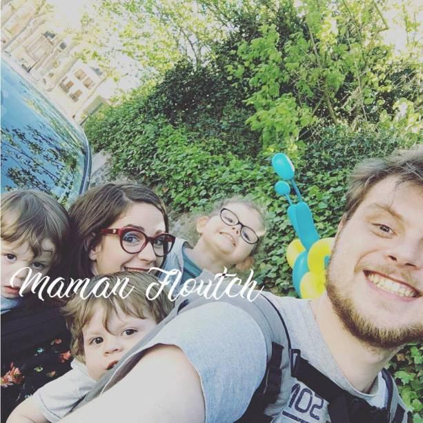 famille blog parental