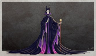 Maleficent_by_chill07