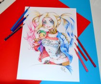 suicid_squad_harley_quinn_by_lighane