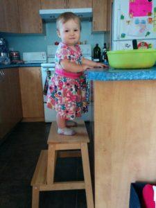 cuisine bébé