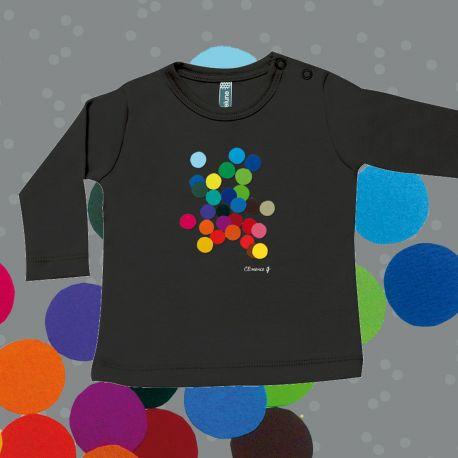 t-shirt-bebe-ml-confettis