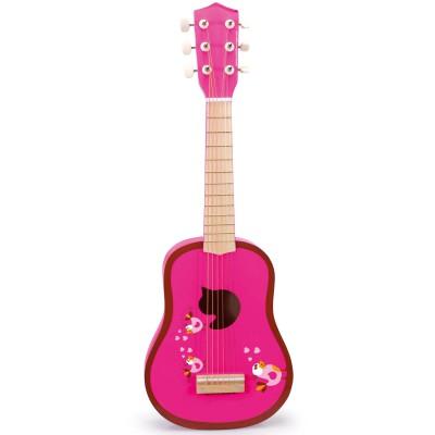 guitare-love-birds