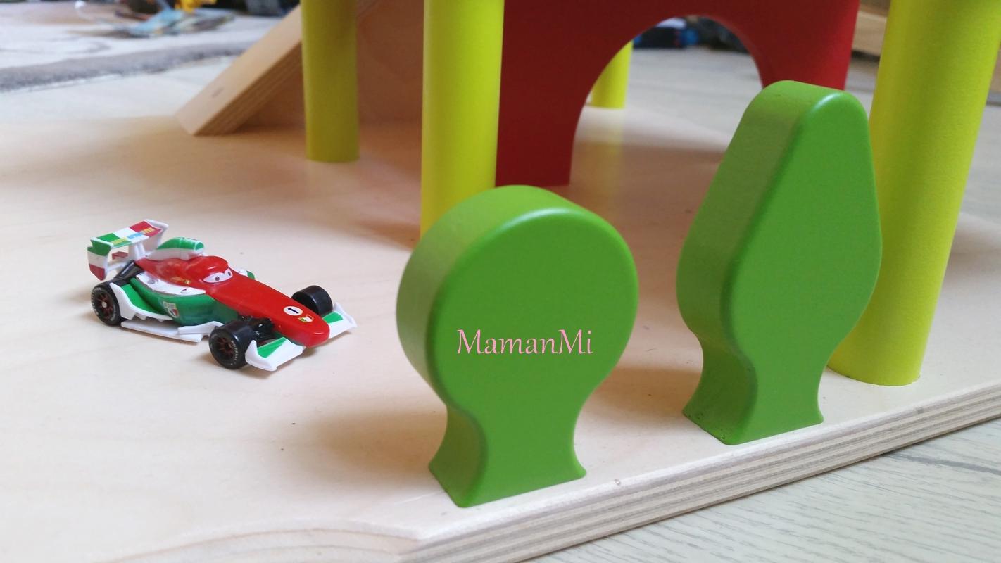 Le FamilyMamanmi A Garage Tinou Testé De Wesco Avec Ascenseur qSpGUMzV