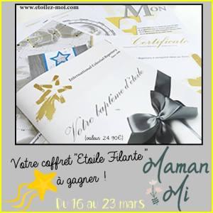 concours-mamanmi-etoilezmoi 2018