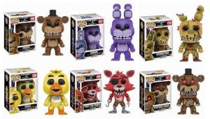 Funko-POP-Five-Nights-at-Freddys-FNAF-vinyl