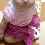 夜泣き?よく起きる生後8ヶ月赤ちゃん。でもあまり困らなかった件