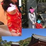 鶴岡八幡宮で七五三|着付け・予約・プレゼント・混雑情報