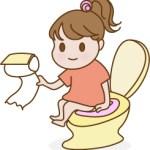 2歳児昼のトイレトレーニング完了!意外とスムーズだった体験談