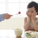 子どもが保育園ではよく食べるのに家だと食べない時の対処法