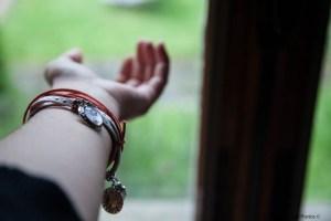 Le joli bracelet perso