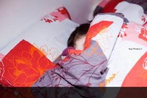 Pourquoi les mamans à la maison ne dorment pas pendant la sieste de leurs enfants