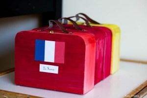 Nos valises de Pays, pour voyager chez soi