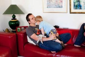 Tu sais que tu portes à tes enfants un amour inconditionnel, quand…