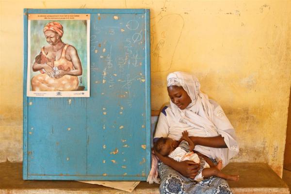 10 idées reçues sur l'allaitement maternel