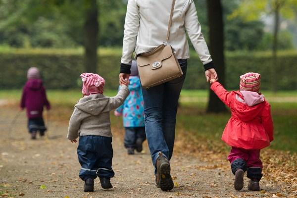 Est'il indispensable d'aimer se séparer de son enfant ?