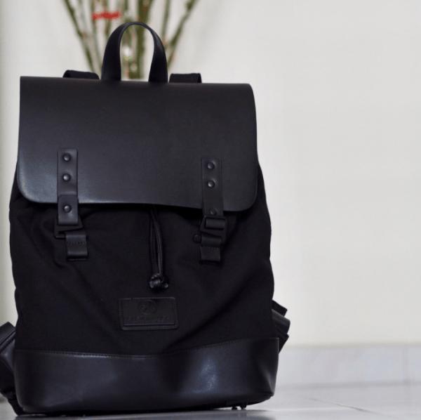 Le sac à dos le must have maternelle ?